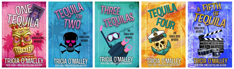 Full Series Original Covers