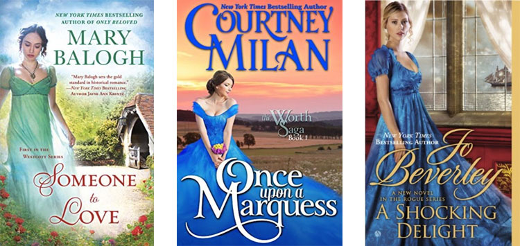 Historical Romance - Heroes with Titles