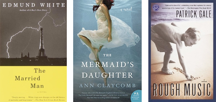 LGBT Trends - Queer literary fiction