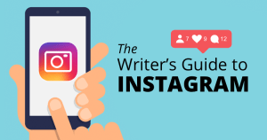 The Writer's Guide to Instagram