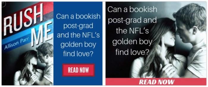 testing images bookbub ads