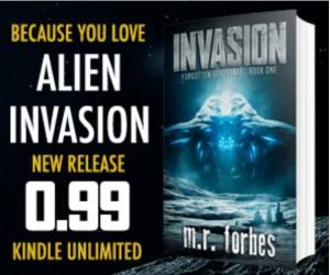 BookBub Ads Design Inspiration Invasion