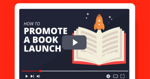 How to Promote a Book Launch and how BookBub Can Help Featured Image