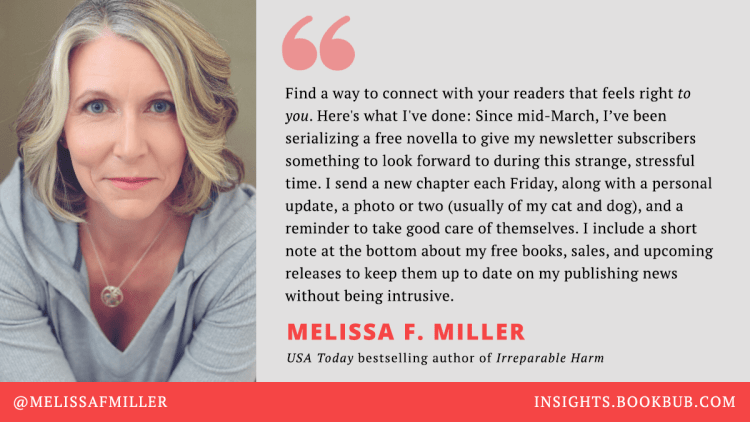 Melissa F. Miller Quote