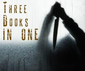Horror Audiobook Ad