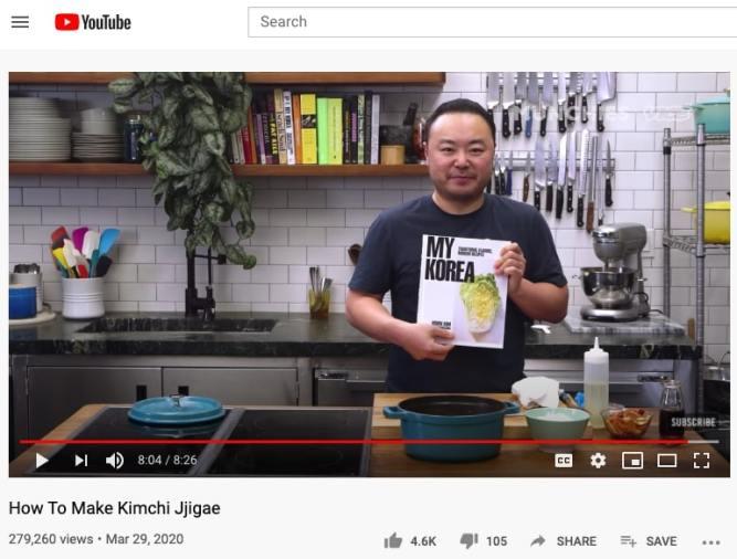 Cookbook Media Collaboration 1