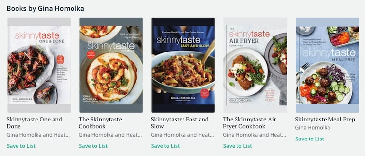 Creating A Cohesive Cookbook Brand 1