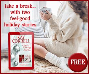 Holiday Bookbub Ad 7