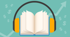 5 Reasons Why All Indie Authors Should Produce Audiobooks