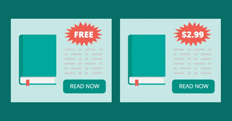 How Your Book Price Impacts Your Ad Results