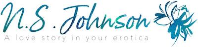 Erotic Romance Author Logo