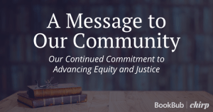 To Our Community: Our continued commitment to advancing equity and justice