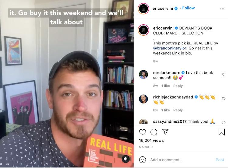 Host Books Clubs 2