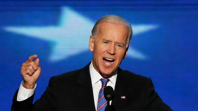 Left and Right are Not Actually Attacking Biden, Just Trump and Sanders Supporters