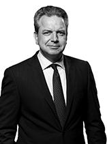 Marcus A. Ketter CFO, Klöckner & Co SE.