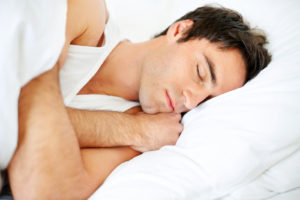 Sound sleep can improve health