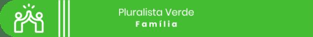 Organização pluralista verde