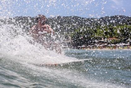 João de Lucca surf