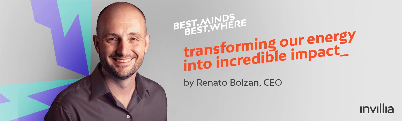 BestMinds, BestWhere com Renato Bolzan