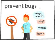 Agile QA - Prevent bugs