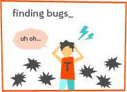 Traditional QA - Finding Bugs