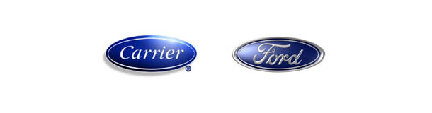 carrier-ford-logos