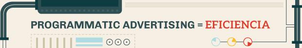 programmatic advertising eficiencia