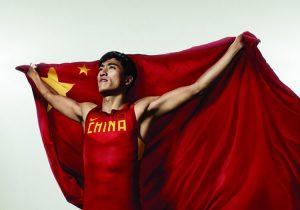 olimpiadas rio atleta chino