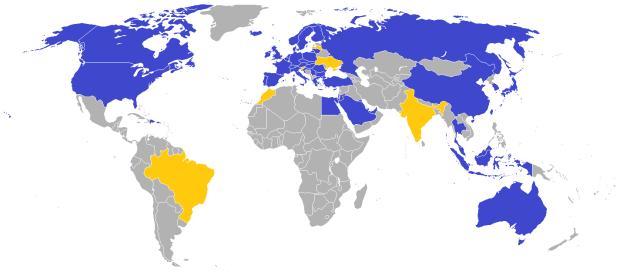 Ikea mundo