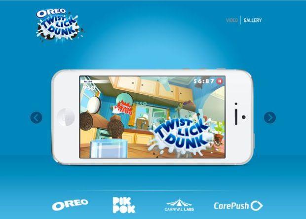 oreo-app