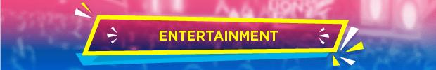 Cannes Lion 2017 entertainment