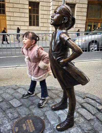 fearless girl2