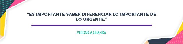 VERONICA GRANDA