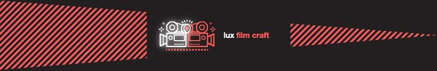 Lux Awards Shortlist 2017 - FILM CRAFT