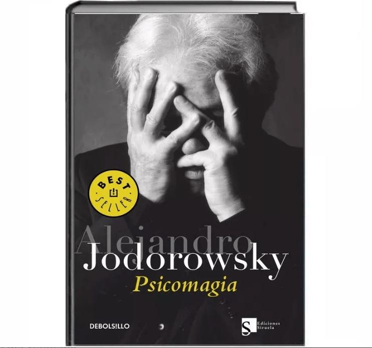 psicomagia - jodorowsky