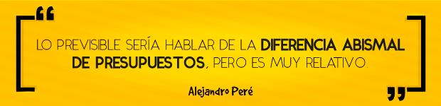 Quote 003 de Alejandro Peré: primer jurado confirmado de Lux Awards