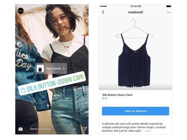 Imagen 002 Instagram Shopping Tab Explore