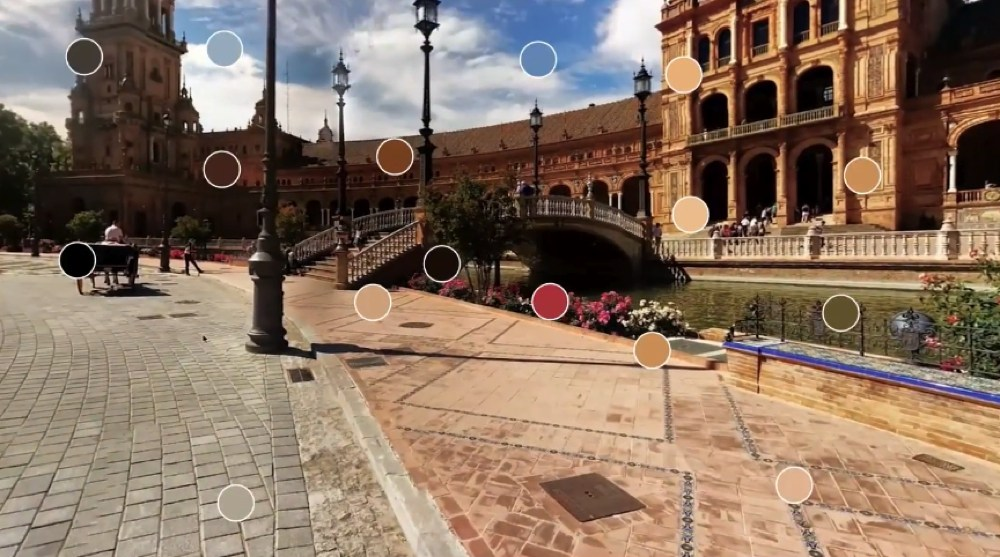 Pantone Tanqueray Sevilla 002