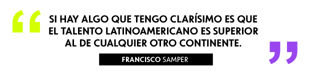 Quote-006-Francisco-Samper-Reinvention