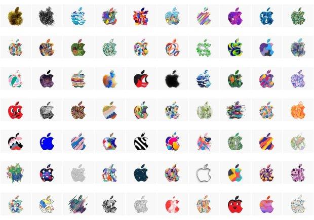 Imagen 004 keynote Apple redisena logos