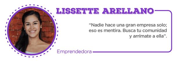 Lissette Arellano