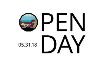 Open Day Logo