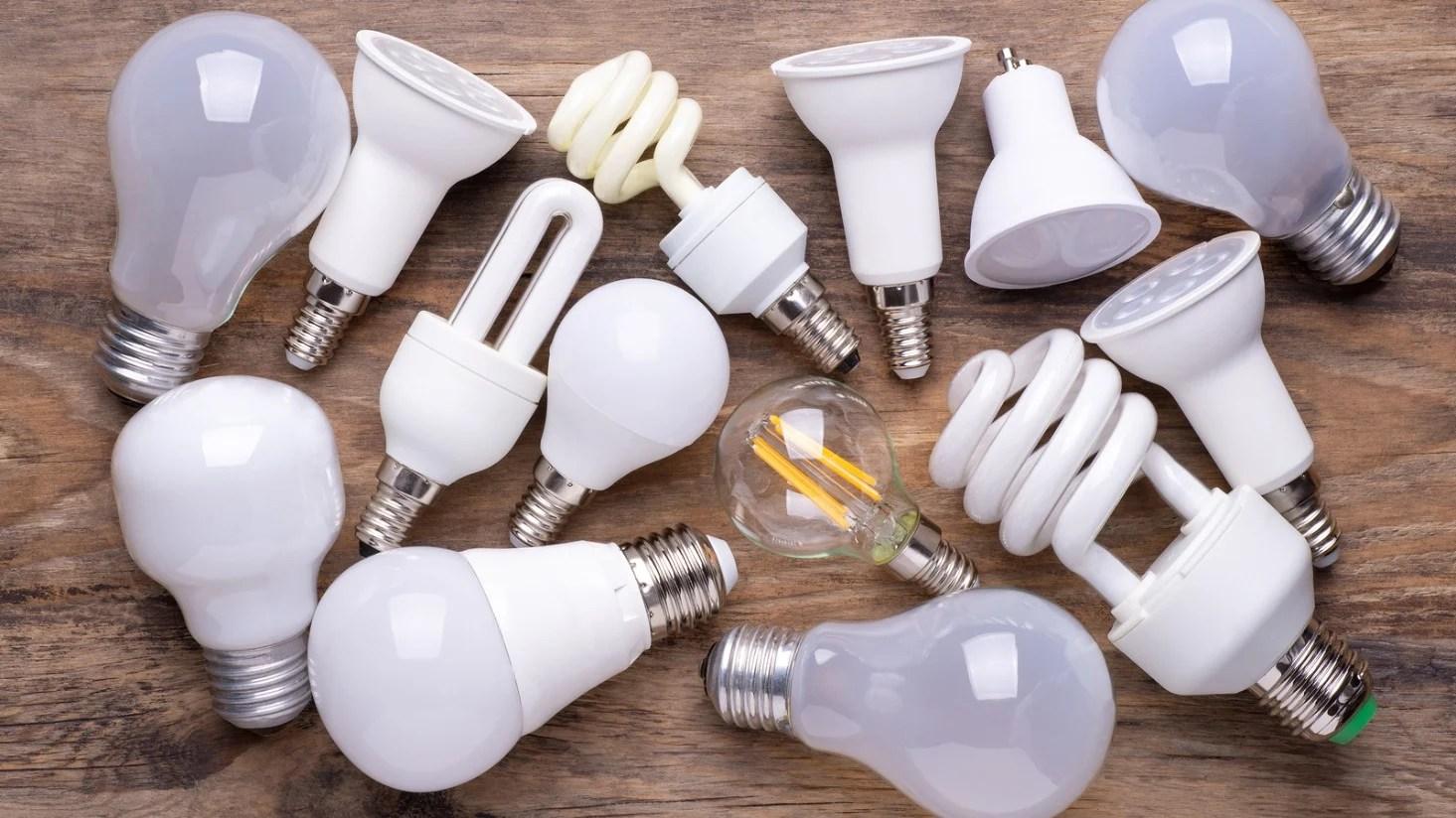 Which Light Bulbs Need A Ballast