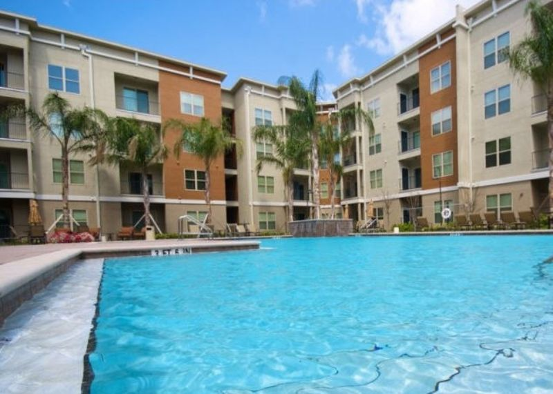 215 Apartments In Tampa FL