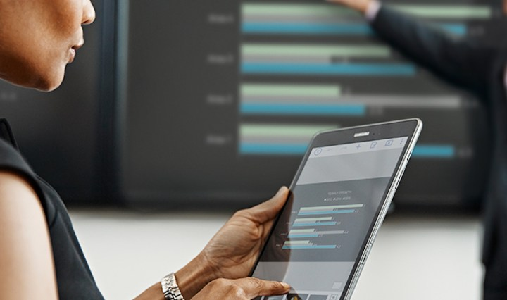 The bank branch of the future will feature lean operations and omnichannel interactions where customers can conduct business from mobile devices.