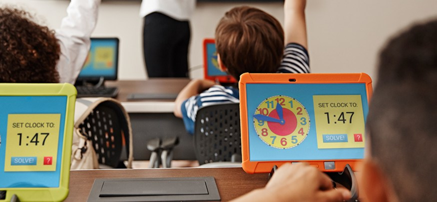 Does Gamification Education Really Improve Learning?