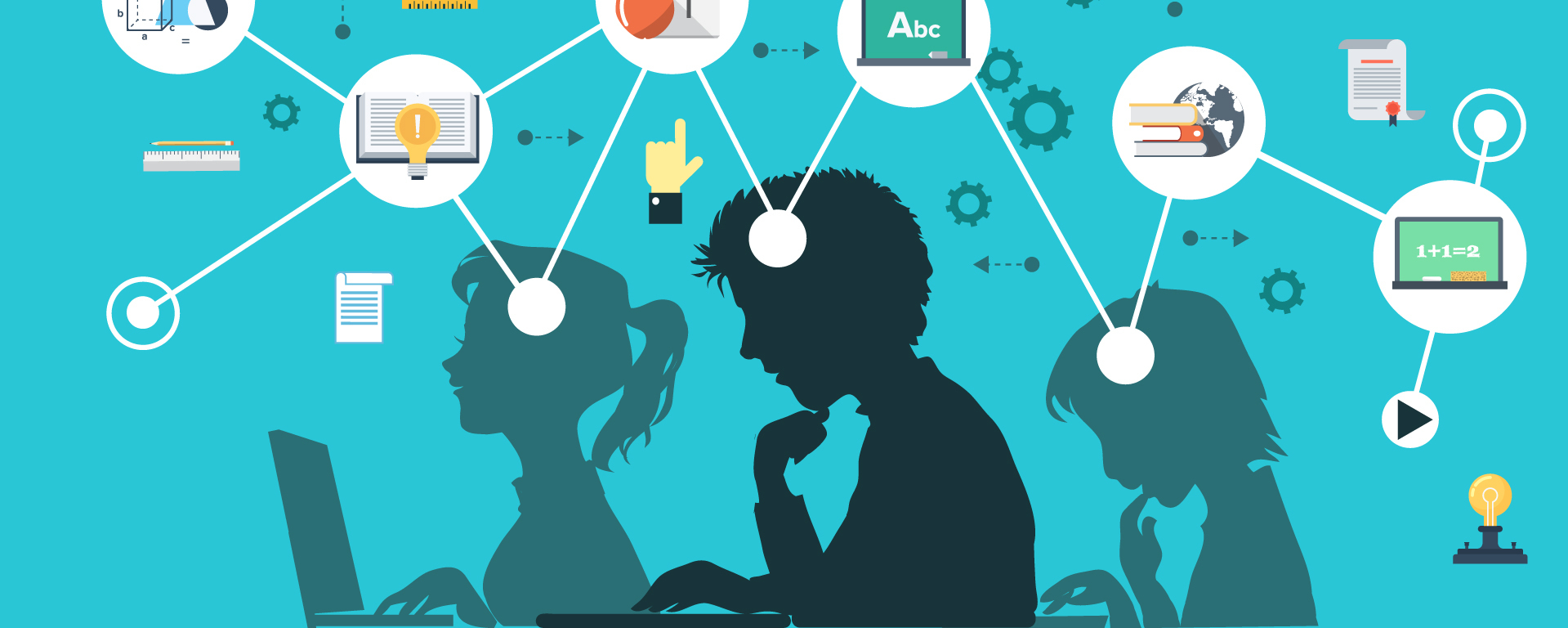Online Testing Highlights Need For Digital Literacy