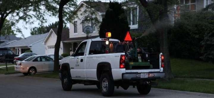 Clarke Environmental Trucks