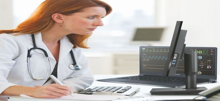 Identity validation is a growing importance in the healthcare sector.