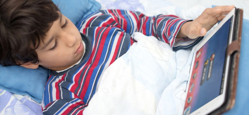 Children's Health in Dallas keeps young patients and their parents connected with their physicians through remote patient monitoring.